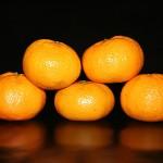 Опасни пестициди в салати и мандарини в България по Коледа 2009