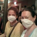 Естествени протеини в тялото ни се справят с грипа