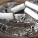 15 цигари водят до 1 генна мутация