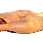 Пилешкото месо с опасни добавки в българските магазини по Коледа 2009