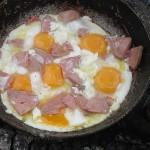 Шунка и яйца за по-висок интелект на децата