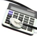Потребителската такса за лекар в България от 2010 година