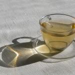 Зелен чай срещу рак на белия дроб