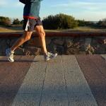 Редовен джогинг предпазва коленете