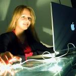 Здравни съвети при работа с компютър
