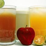 Натурален сок за здраве 2: още полезни рецепти