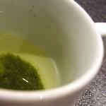 Зелен чай срещу глаукома