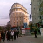 Въздухът във Варна опасен за здравето