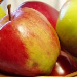 Ябълки, ядки и овес за имунитет