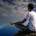 Медитация срещу високо кръвно и депресия