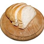 Белият хляб удвоява риска от сърдечни заболявания