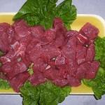 Червено месо и млечни продукти предразполагат към Алцхаймер