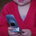 GSM-ите са вредни за деца под 12 години