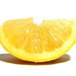 Лимон за прочистване на организма