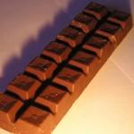 Шоколад срещу високо кръвно