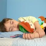 Ранно лягане на децата за повече ум
