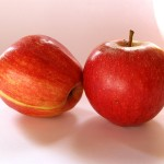 Ябълки срещу рак на гърдата и рак на простатата