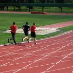 Спорт срещу стареене