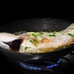 Риба срещу психични разтройства при жените