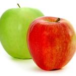 Още за полезните ябълки