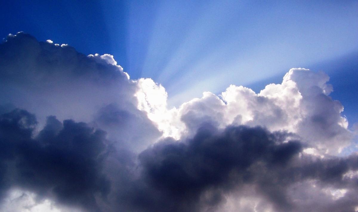 облак