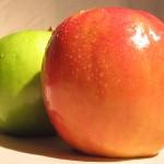 Ябълки за здрави черва