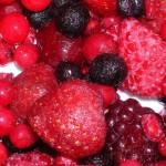 Горски плодове за ум
