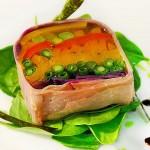 Средиземноморска диета срещу напълняване с възрастта