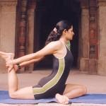 Йога срещу стрес и за добро настроение
