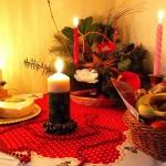 Съвети за здравословна Коледна трапеза