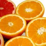 Един портокал е по-полезен от цяла таблетка витамини