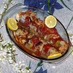 Риба срещу инсулт при жените