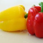 Плодове и зеленчуци за здравословен тен