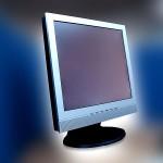 Всеки компютърен монитор вреди на очите