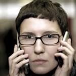 Мобилните телефони влияят върху мозъка