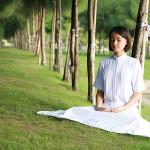 Медитация помага срещу болка
