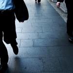 Бързо ходене срещу рак на простатата