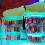 Водката е с най-малко калории на градус алкохол