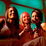 Алкохолът удря мозъка на жената повече