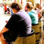 Дебелеенето е заразно