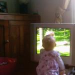 Прекалено телевизия при децата засилва риска от диабет и сърдечносъдови заболявания