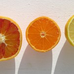 Сок лимон и портокал срещу камъни в бъбреците