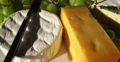 кашкавал и сирене