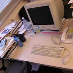Работа в офис засилва стреса и влияе негативно на мозъка
