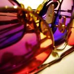 Фалшиви слънчеви очила причиняват главоболие