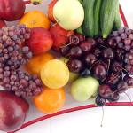 Нови правила за храненето в детските градини изместват прекаленото сол и захар с плодове и зеленчуци