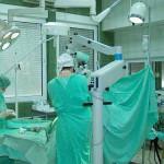 Уникалната операция на ръка извършиха в Пирогов