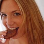 Дъвченето на храната е от ключово значение за красиво женско тяло