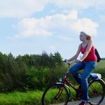 Карането на колело удължава живота
