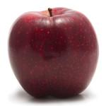 Дори една ябълка на ден намалява риска от инсулт